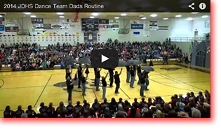 2014 Showtime Dad's Routine